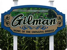 Pictures of Gilman
